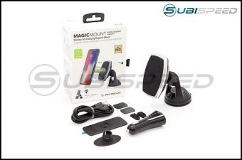 Scosche MagicMount Pro Charge Window / Dash Mount - Universal