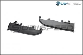 Toyota OEM Black Knee Pad Trim - 2013+ FR-S / BRZ