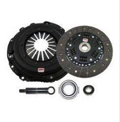Competition Clutch Stage 2 Clutch Kit - 2013+ FR-S / BRZ