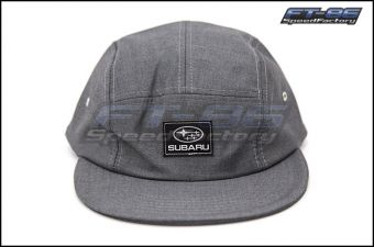 Subaru Five Panel Hat