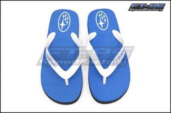 Subaru Flip Flops - Universal