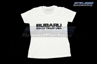 Subaru Ladies Carbon Fiber T-Shirt