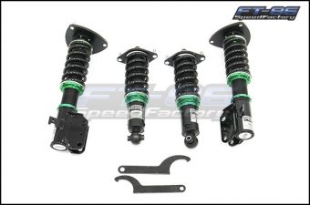 PRIME SUSPENSION SERIES COILOVER BY FORTUNE AUTO - 2013+ FR-S / BRZ