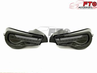 VLAND Smoked Sequential Taillights - 13+ FRS/BRZ/86