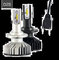 VLAND D2S Bulbs for the VLAND Headlights