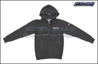 Volk Racing 37 Zip Up Grey 2017