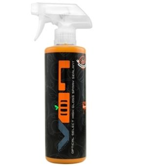 Chemical Guys Limited Edition: Hybrid V7 Optical Select High Gloss Spray Sealant & Quick Detailer Pumpkin Scent (16 Fl. Oz.)