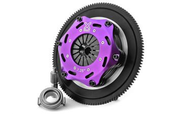 XCLUTCH TWIN SOLID CERAMIC CLUTCH KIT 2013+ FR-S / BRZ / 86
