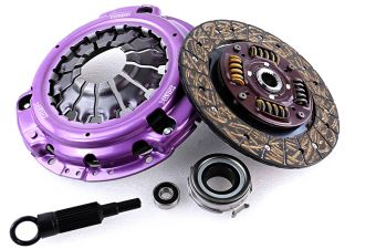 XCLUTCH SPRUNG ORGANIC STAGE 1 CLUTCH KIT 2013+ FR-S / BRZ / 86
