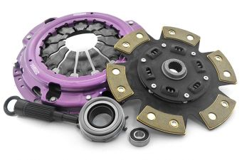 XCLUTCH SPRUNG CERAMIC STAGE 2 CLUTCH KIT 2013+ FR-S / BRZ / 86