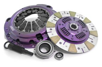 XCLUTCH CUSHIONED CERAMIC CLUTCH KIT 2013+ FR-S / BRZ / 86