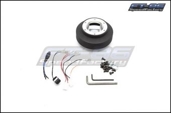 SPLASH 540S SHORT BOSS STEERING WHEEL HUB KIT - 2013+ FT86